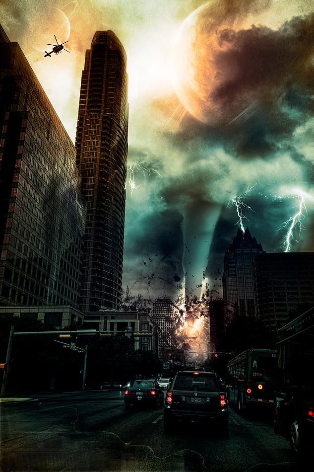 Apocalypse Gallery