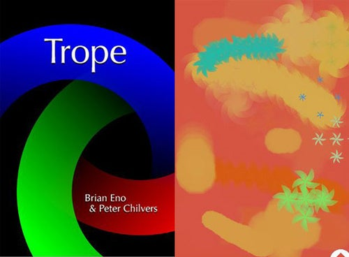 Trope, the New Brian Eno iPhone App, Is the True Followup to Bloom