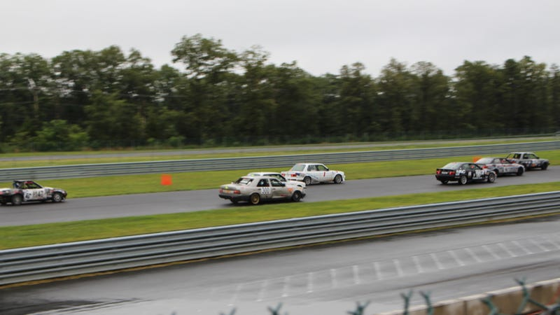 The 14 Things You Learn Driving In A Crazy Endurance Race