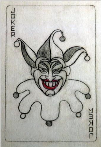 R.I.P. Jerry Robinson, Creator of Batman's Nemesis, the Joker