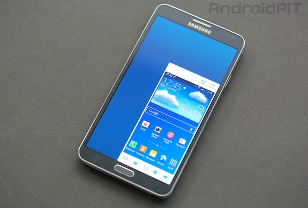 Samsung Galaxy Note 3: The TAY Review