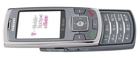 Samsung Katalyst Slider Hits T-Mobile Hotspot@Home
