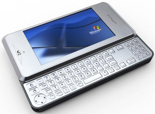 ITG xpPhone Runs Windows XP, Pre-Orders For AT&T, Vodafone and Orange