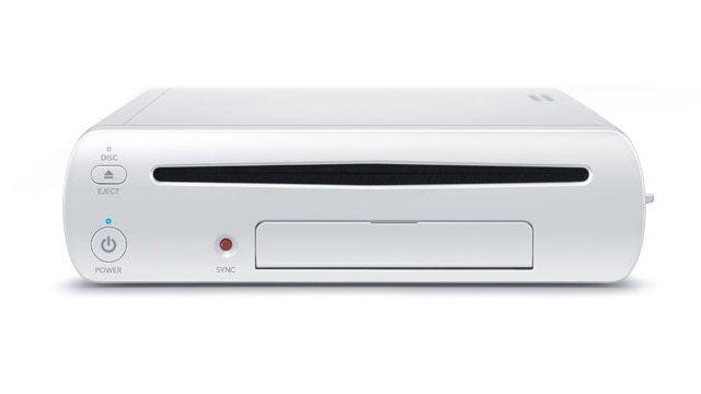 Wii U Gets 700mb Firmware Update