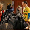 Big Bang Theory Gallery