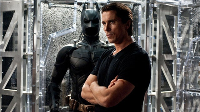 The Dark Knight Rises Earned $160 Million This Weekend, But Don't Tell Anyone