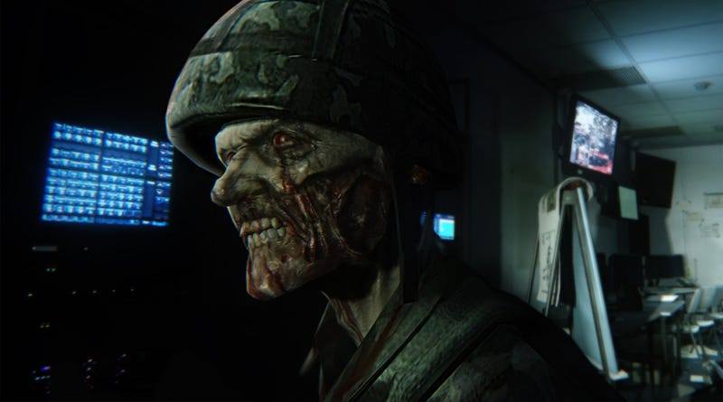 ZombiU Is Like an FPS Demon's Souls With Zombies. That's A Great Thing.