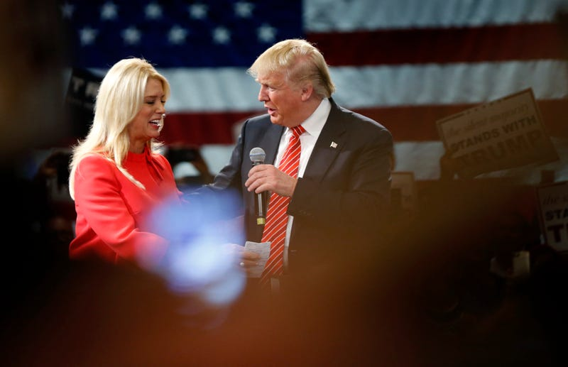 Florida AG Personally Solicited Donation from Trump Before Dropping Trump University Fraud Investigation