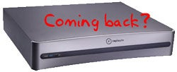 DirecTV buys ReplayTV for MoneyTV