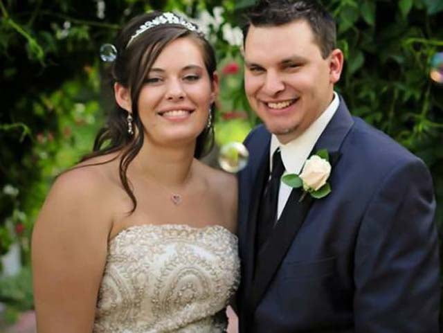 Newlywed Who Shoved Husband Off Cliff Dramatically Admits Guilt