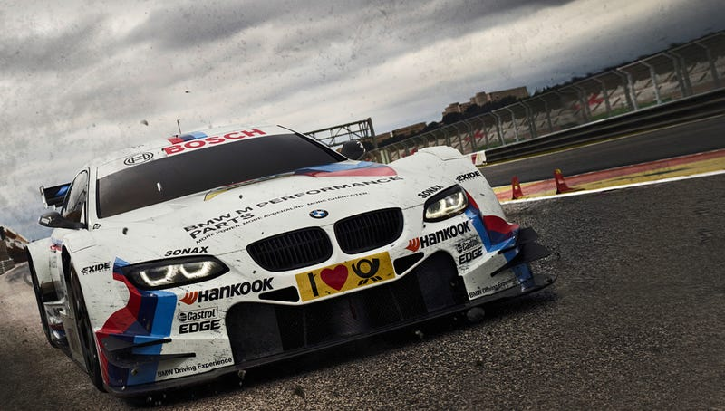 Any Excuse For DTM!