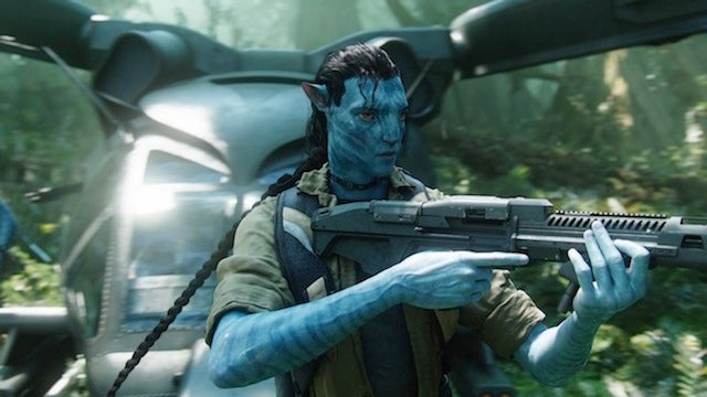 The Pentagon's Real-Life Project 'Avatar': Same as the Movie, but With Robots Instead of Aliens