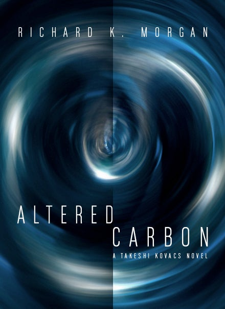 Could Hollywood do justice to Richard K. Morgan's scary, intense Altered Carbon?