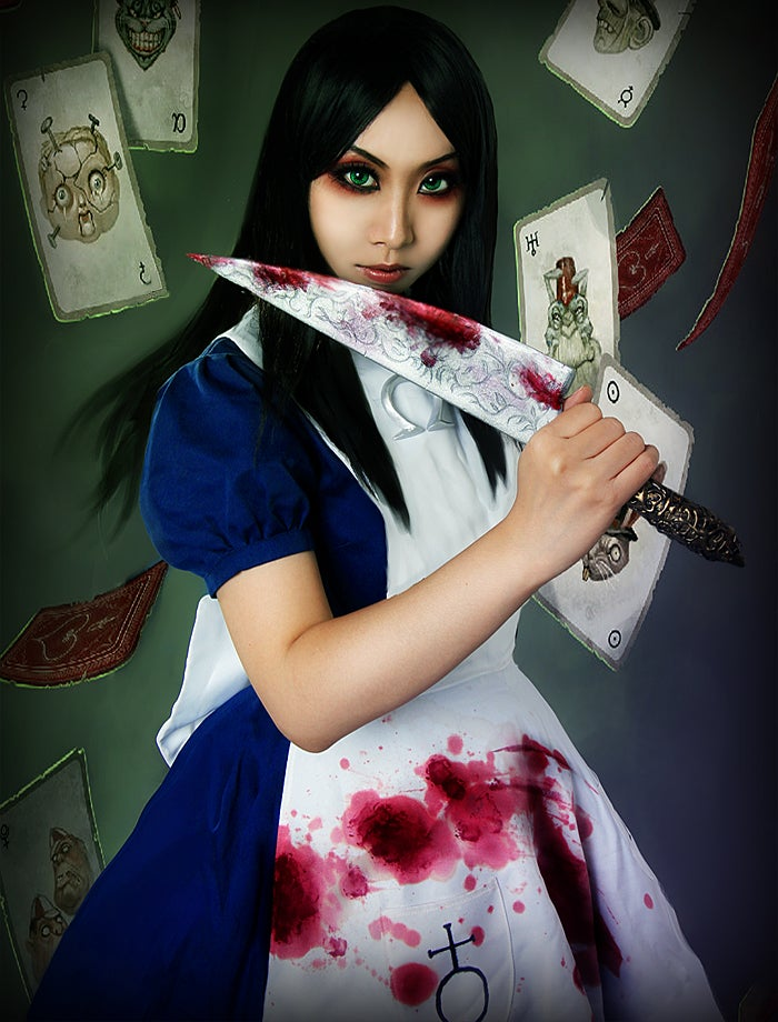 For One Day, Alice: Madness Returns Comes To Life