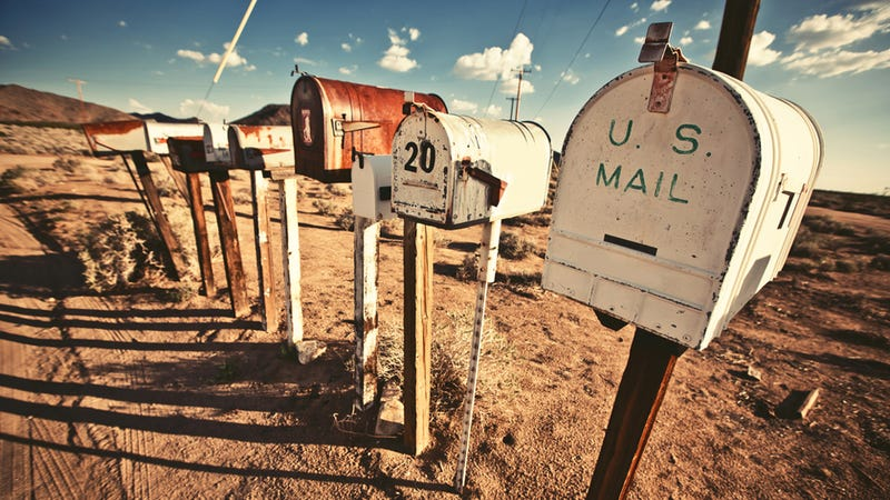Five Days of Mail a Week Is Still Too Much