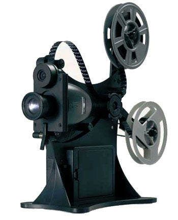 Super 8 Projectors Are Back...With LEDs!