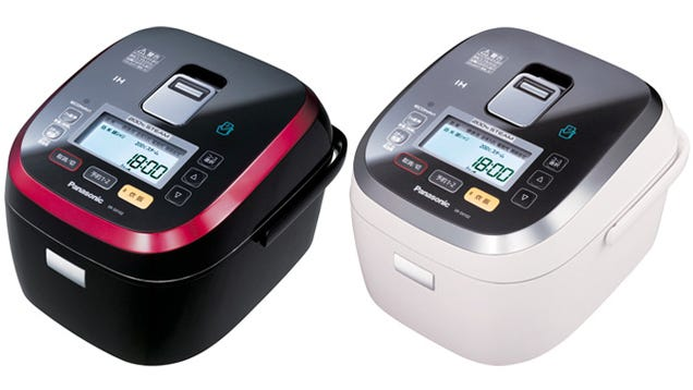Does the World Really Need a Smartphone-Controlled Rice Cooker?