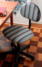 Dress Up Your Old Office Chairs