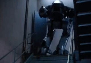Rewatching the Original Robocop