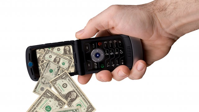 Greedy Glitch in Pay-as-You-Go Phone Left Woman Over $40,000 in Debt