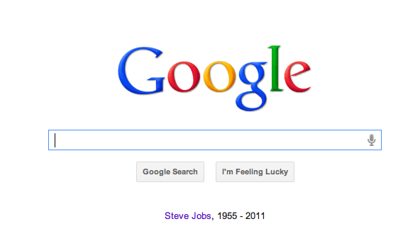 The Best Visual Tributes to Steve Jobs Around the Web