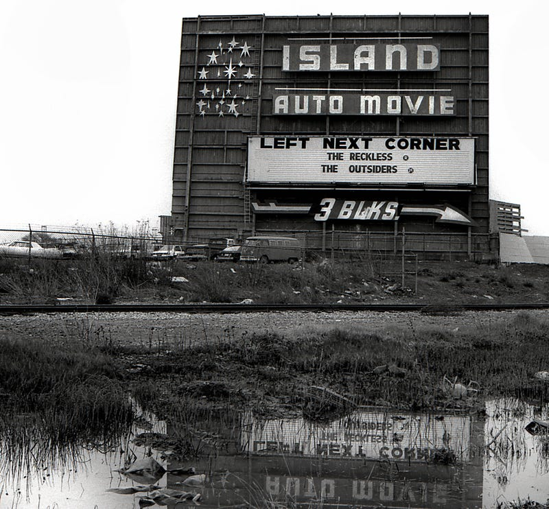 Automobile As Landscape By Dave Glass