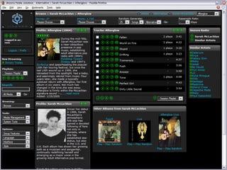 Geek to Live: Build an internet jukebox with Jinzora
