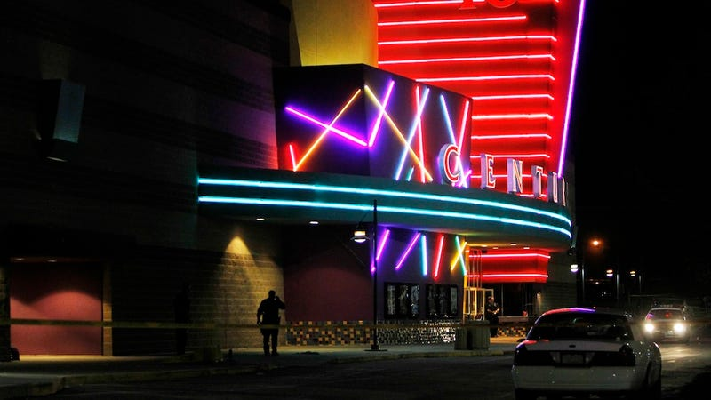 12 Shot Dead, 50 Wounded During Dark Knight Rises Showing in Colorado [UPDATES]