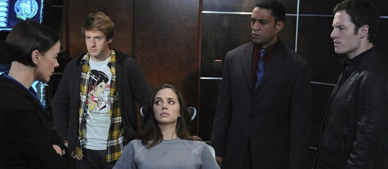Eliza Dushku on what Dollhouse taught her, and what it can teach us