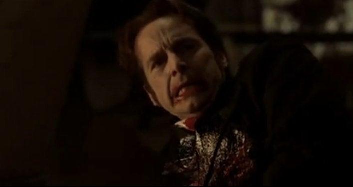 Best True Blood ending EVER. EVER. EVER. EVER.