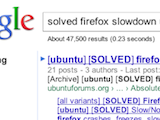 "Include the Word ""Solved"" In Your Searches to Troubleshoot Tech Issues"