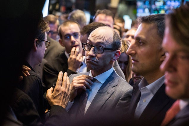 Wall Street Is Lording One Number Over Twitter. Is It the Right One?