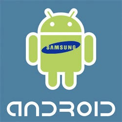 Samsung Promises 'More Than Three' Android Handsets By End Of Year