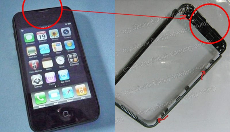 Is This Really the iPhone 3G 2009?