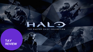 <i>Halo: The Master Chief Collection</i>: The TAY Review