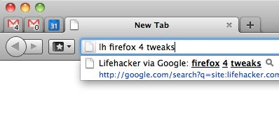 Why I've Switched From Chrome to Firefox 4