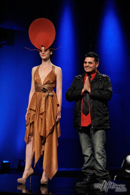 Project Runway: Maddening Hatters