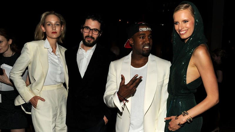 All the Crazy Outfits from the CFDA Awards