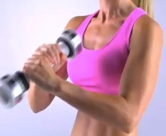 Shake Weight Creator Says We All Have Dirty Minds