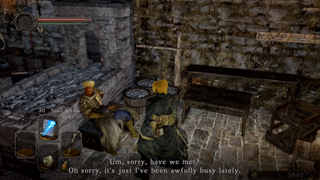 Ten Things You Might Have Missed in <em>Dark Souls 2</em>