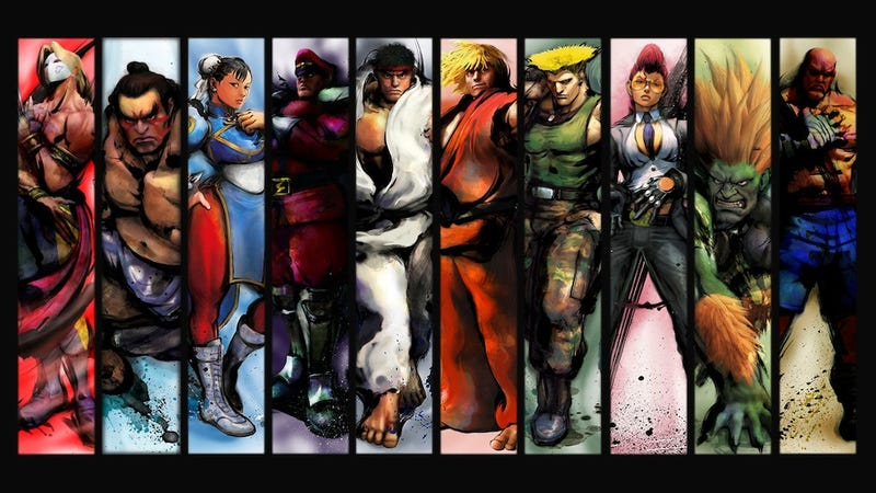 The Games That Defined The Last Generation