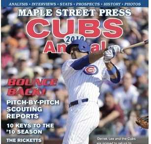 The 2010 Cubs Look Promising And Open To Sexual Experimentation