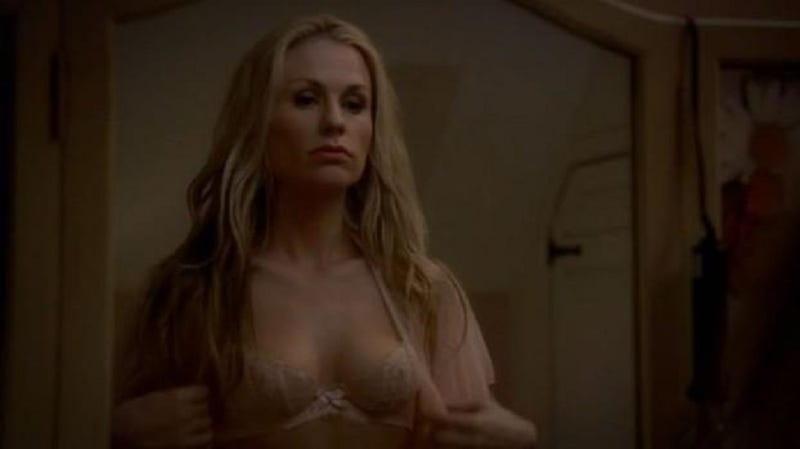The Very Erotic Journey Of True Blood's Sookie Stackhouse