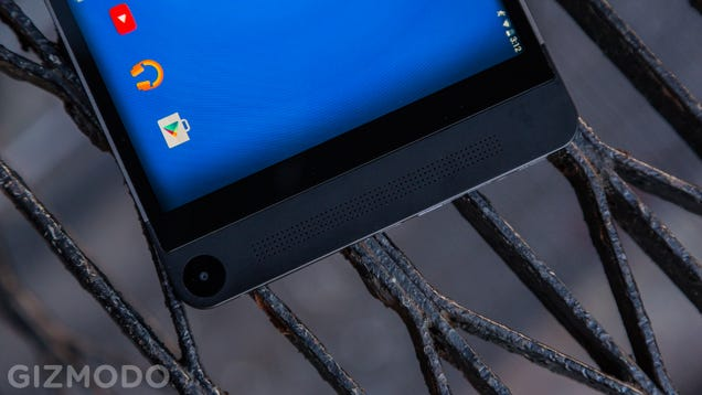 Dell Venue 8 7000: A Terrible Name For an Incredible Tablet