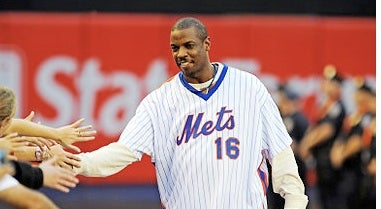 Dwight Gooden Charged With DWI (Update)