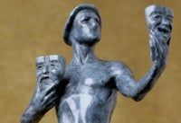 2009 SAG Awards: When Actors Snub Actors