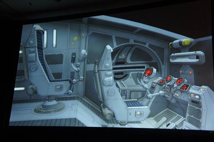 A Whole Galaxy's Worth of Star Wars: Rebels Concept Art!