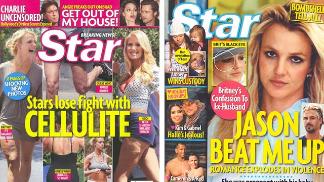 Can A New Editor Make Star Even Worse?