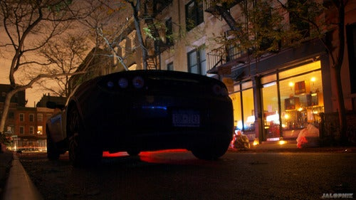 Why You're Better Off With An Electric Car In Blackout Manhattan
