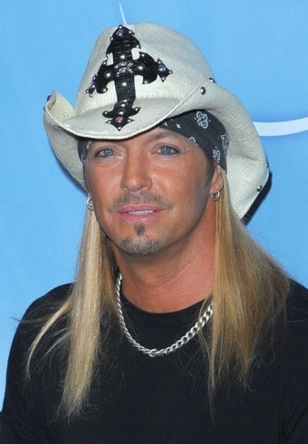 Bret Michaels Hospitalized After Suffering Brain Hemorrhage